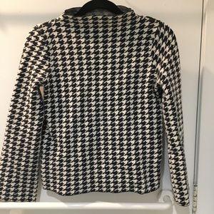 Ann Taylor mock neck sweater